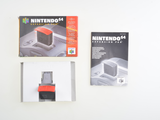 Nintendo 64 [N64] Expansion Pack [Complete]_
