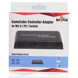 GameCube Controller Adapter voor Nintendo Switch - Mayflash_