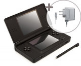 Nintendo DS Lite Black_