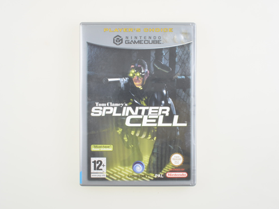 Tom Clancy's Splinter Cell (Player's Choice)
