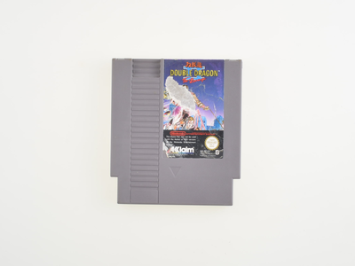 Double Dragon 2 - Nintendo NES - Outlet