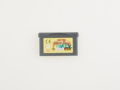 Tom and Jerry: The Magical Ring - Gameboy Advance - Outlet
