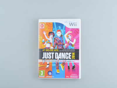Just Dance 2014 - Wii - Outlet