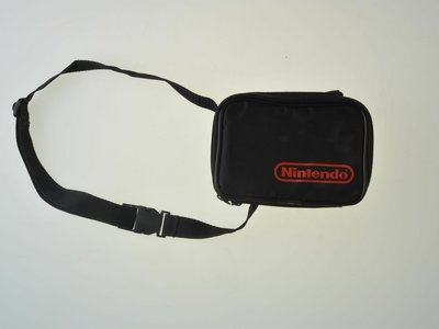 Nintendo bag/case