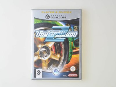 Need for Speed Underground 2 (Player's Choice)