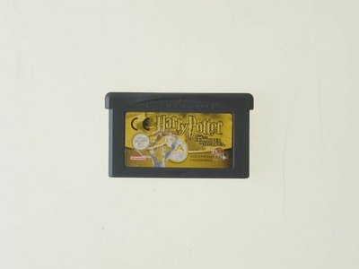 Harry Potter and the Chamber of Secrets - Gameboy Advance - Outlet