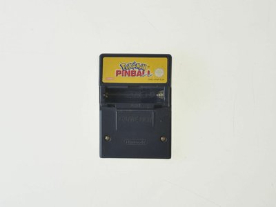 Pokemon Pinball - Gameboy Color - Outlet