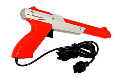 Zapper (Lightgun)