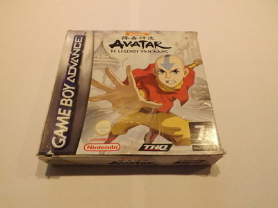 Avatar: The Legend of Aang (7)