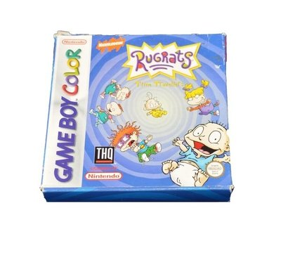Rugrats Time Travellers (7)