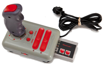 Nintendo [NES] Mother Ship Controller