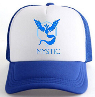 Pokemon Go - Originele Team Mystic Pet