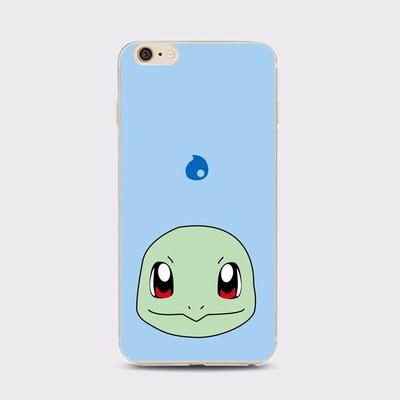 Pokemon Go - iPhone Case Squirtle