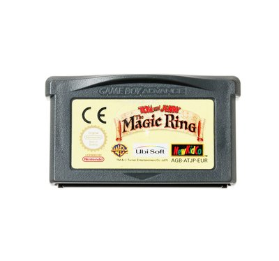 Tom and Jerry: The Magical Ring