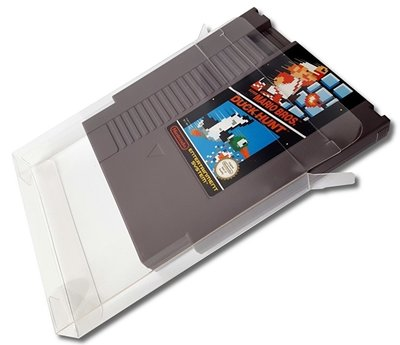 NES Cart Protector