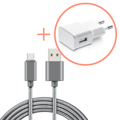 Nintendo Switch Travel Adapter Pack (3rd party)