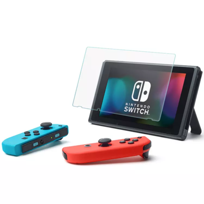 Nintendo Switch 9H Tempered Glass Screen Protector