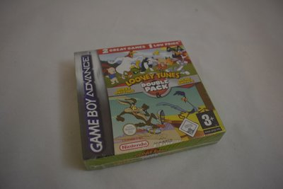 Looney Tunes Double Pack (Sealed)