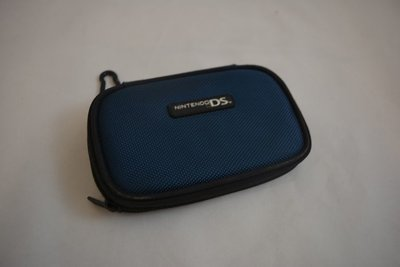 Nintendo DS Case