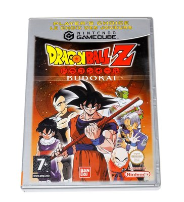 Dragon Ball Z Budokai (Player's Choice)