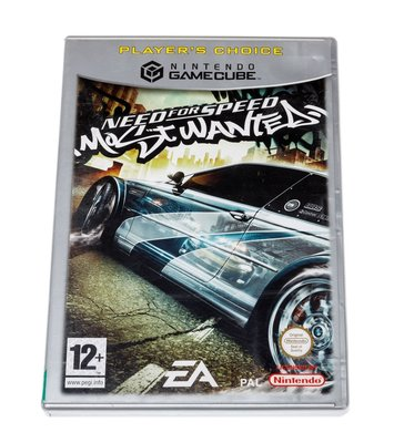 Need for Speed Most Wanted (Player's Choice)