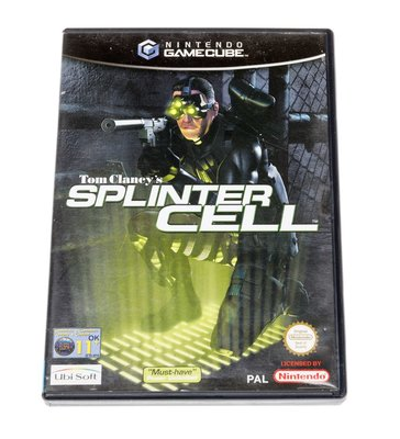 Tom Clancy`s Splinter Cell