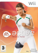 EA Sports Active: Personal Trainer