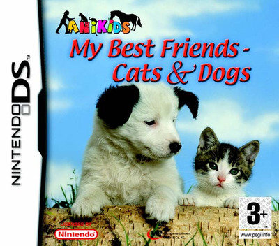 My Best Friends - Dogs & Cats