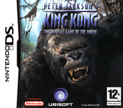Peter Jackson's King Kong - The Official Game of the Movie