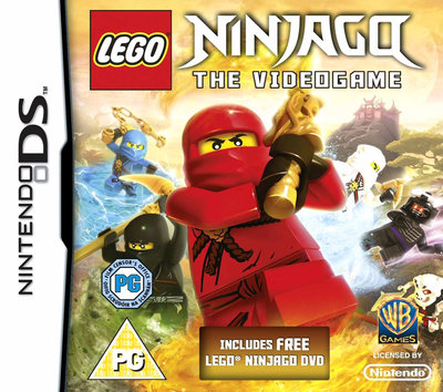 LEGO Ninjago - The Videogame