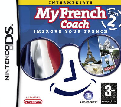 My French Coach - Level 2 - Improve Your French