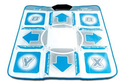 Wii Dansmat (Dance Mat) Third Party
