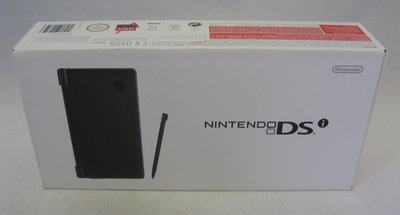 Nintendo DSi Black [Boxed]