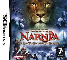 Narnia (The Chronicles of) - The Lion The Witch and the Wardrobe