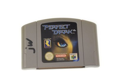 Perfect Dark (Outlet)