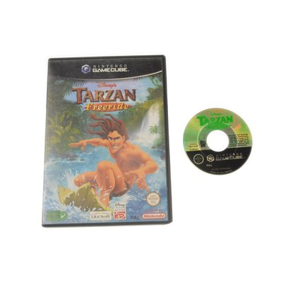 Disney's Tarzan Freeride (Outlet)