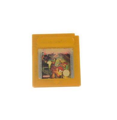 Donkey Kong Land 2 (Outlet)