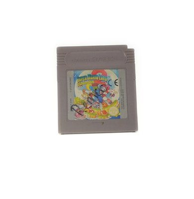 Super Mario Land 2 (Outlet)