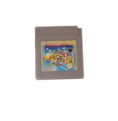 Super Mario Land (Outlet)
