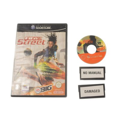 FIFA Street (Outlet)
