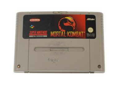 Mortal Kombat (Outlet)
