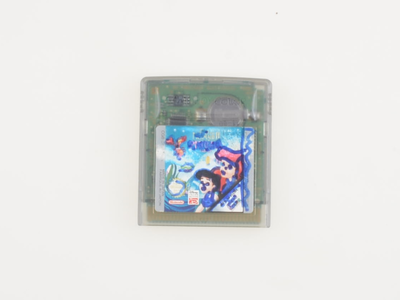 The Little Mermaid II Pinball Frenzy - Gameboy Color - Outlet
