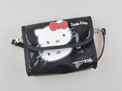 Hello Kitty Nintendo DS Bag
