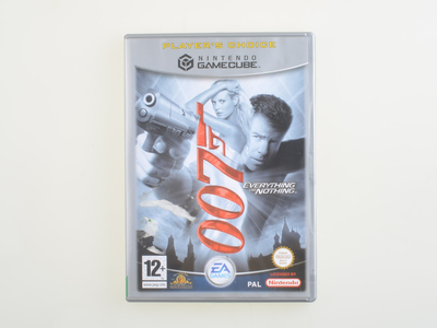 007 Everything or Nothing (Player's Choice)