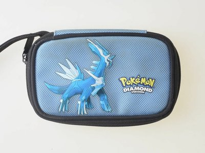 Pokemon Diamond Soft Case for Gameboy Advance