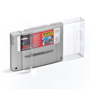Super Nintendo SNES Snug Fit Cart Protector