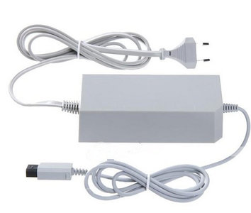 Wii Console AC Adapter