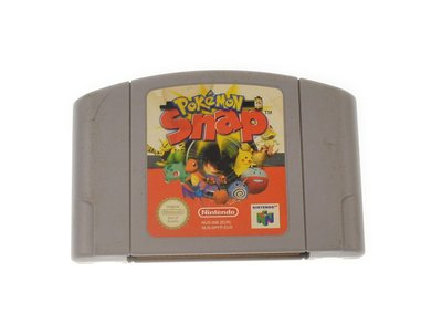 Pokemon Snap (Outlet)