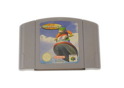 Wave Race 64 (Outlet)