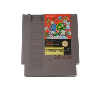 Bubble Bobble (Outlet)
